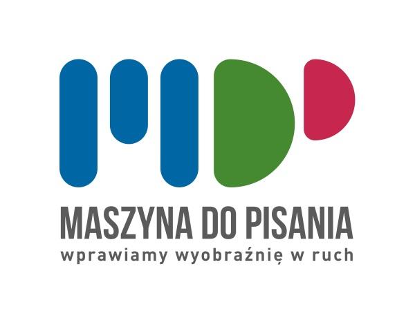 Maszynadopisania.pl logo